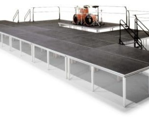 Wenger 4'x8′ Stage