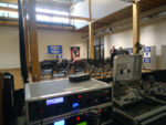 rent sound equipment in ohio at apex event production
