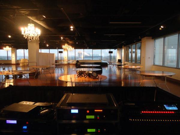 Ivory Room Audio