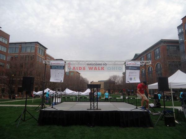 Aids Walk 2018