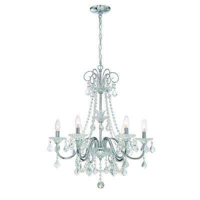 crystal chandelier for rent ohio apex event production