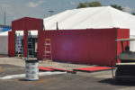ohio outdoor event installation apex event production