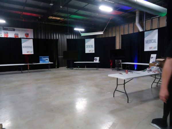 rent drapes and video equipment in ohio at apex event production