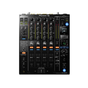 rent a Pioneer DJM-900nxs2 at apex event production in ohio