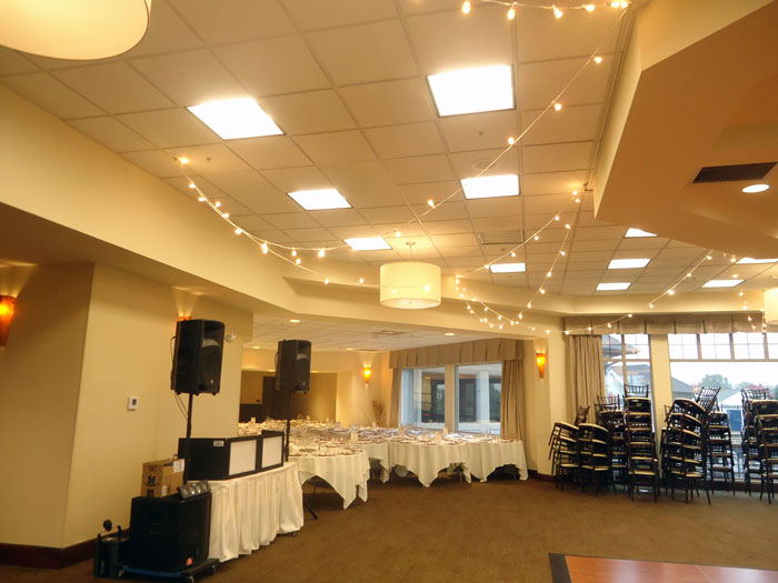 rent bistro lights in columbus ohio at apex event pro