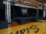 rent backdrop drapes in ohio at apex event production