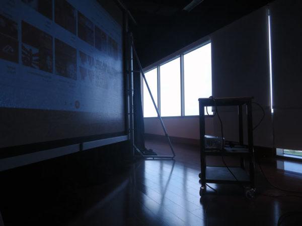 rent projector screen in columbus ohio at apex event pro