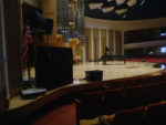 speaker and audio equipment for rent in ohio at apex event production