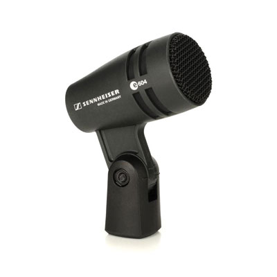 rent a Sennheiser e604 Drum Microphone in ohio at apex event pro